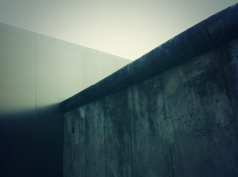 Berliner Mauer Gedenkstätte