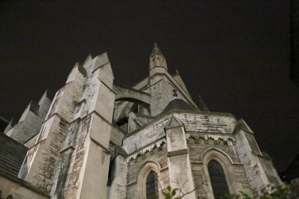 St James's Roman Catholic Church George Street London